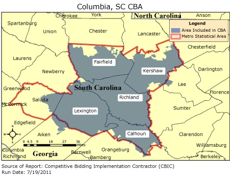 West Columbia Sc Zip Code Map | Zip Code MAP