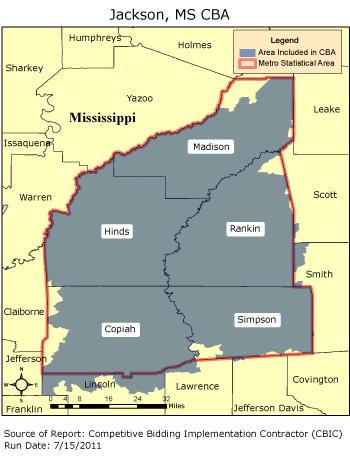 Jackson Mississippi Zip Code Map | Zip Code MAP