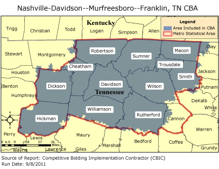 CBIC - Round 2 - Compeive Bidding Area - Nashville ... Zip Code Map Nashville on nashville crime statistics by neighborhood, nashville schools map, nashville region map, downtown nashville map, nashville strip map, nashville area code, nashville mls map, nashville tennessee, nashville income map, germantown nashville tn map, nashville golf map, nashville town map, nashville council districts, nashville street map, nashville postal code map, middle tn zip codes map, nashville civil war maps, nashville county map, tennessee county map, memphis mlgw outage map,