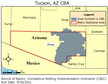 Cbic Round 2 Competitive Bidding Area Tucson Az Cbic Cbic